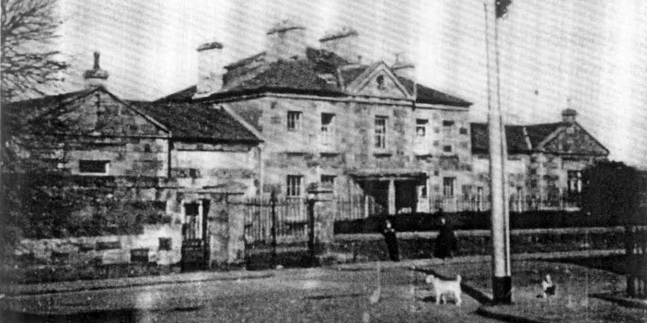 Villiers Girls School Results in 1918