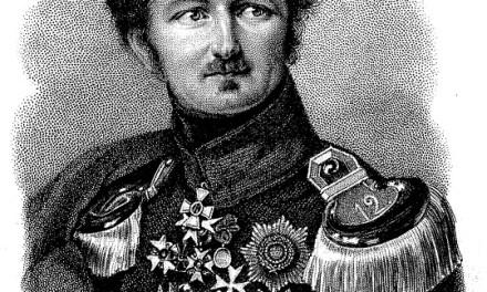 Prince Hermann von Pückler-Muskau