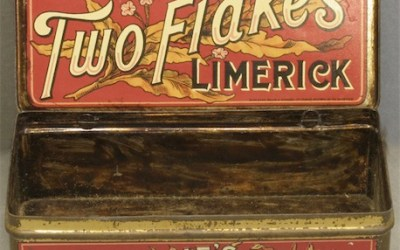 The Limerick Tobacco Industry