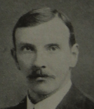 George Lloyd (South Dublin Libraries)