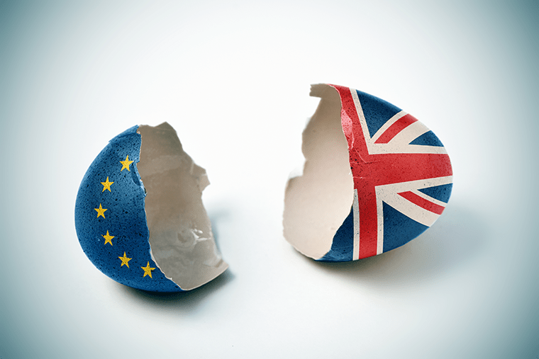 NewsFlash Brexit deal and social security