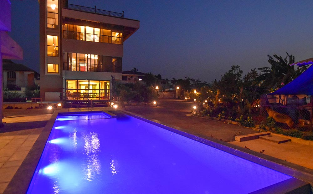 Lonavala-Kesar Villa 3