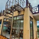 Lonavala-Marina Royal Villa Rooftop Pool 22