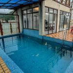 Lonavala-Marina Royal Villa Rooftop Pool 4