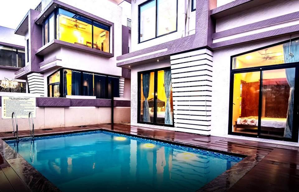Lonavala-Leisure Villa 4 1