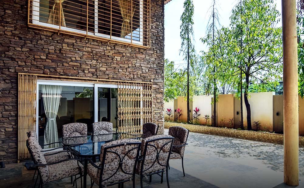 Lonavala-Pamnani Luxury Villa 2