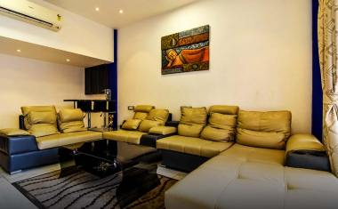 Lonavala-Pamnani Luxury Villa 6
