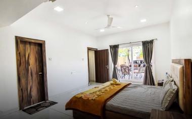 Lonavala-Pamnani Luxury Villa 8