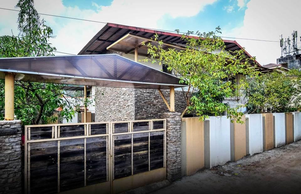 Lonavala-Pamnani Luxury Villa 1
