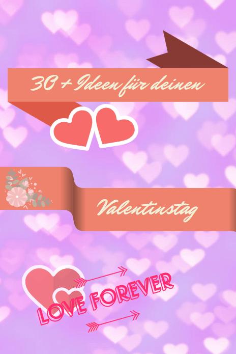 Valentinestag-Special