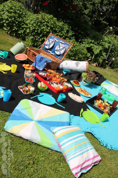 Picknick-Time!