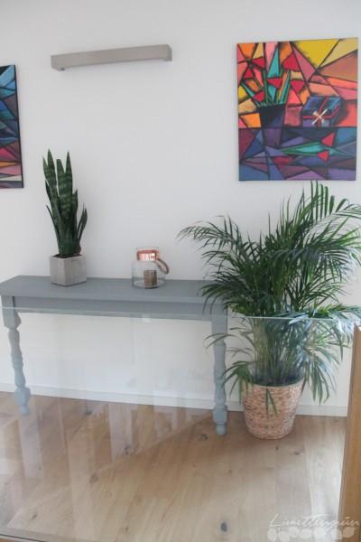 Konsole DIY selbstbauen