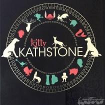 Kitty Kathstone Band 1