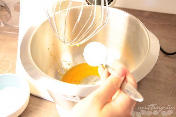 Tiramisu mit Milch-Schnitte®