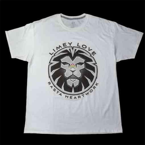 Limey Love Icon Shirt