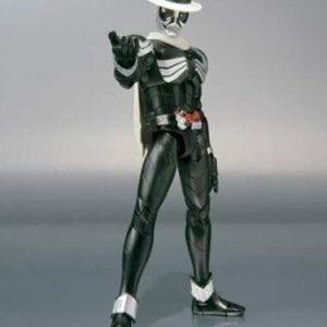 [BIB/A] S.H. Figuarts Kamen Rider Skull – Bandai Tamashii Nations