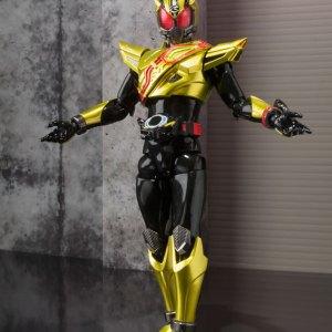 S.H. Figuarts – Kamen Rider Drive Gord Drive