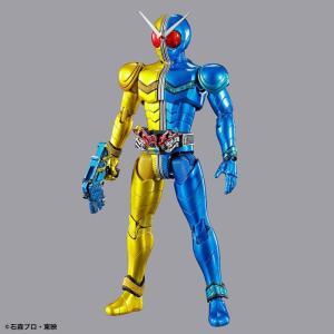 Kamen Rider W – Kamen Rider Double Luna Trigger – Figure-rise Standard (Bandai Spirits)