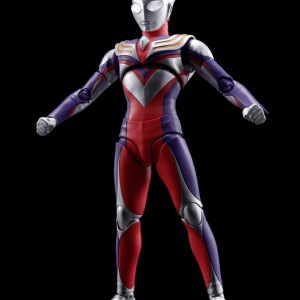 (PREORDER) S.H.Figuarts (Shinkocchou Seihou) Ultraman Tiga Multi Type