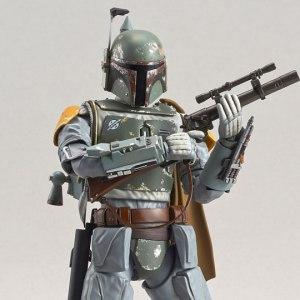 Star Wars Boba Fett 1/12 Bandai Model Kit – Return Of The Jedi