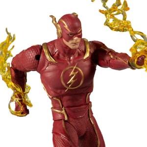 MCFARLANE TOYS– DC COMICS – Injustice 2 DC Multiverse The Flash Action Figure