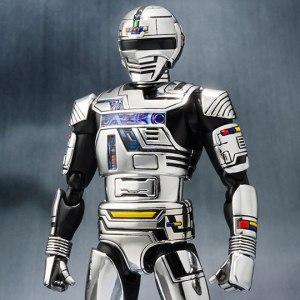 S.H. Figuarts – Space Sheriff Gavan (Type G)Tamashii Web Exclusive BANDAI