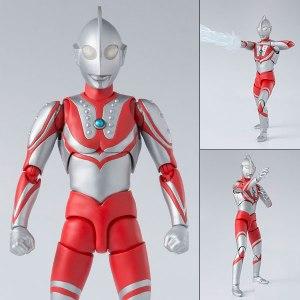 """[PREORDER] S.H. Figuarts Zoffy """"Ultraman"""" Bandai Tamashii Nations"""
