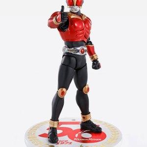 [PREORDER] S.H.Figuarts (Shinkocchou Seihou) Kamen Rider Kuuga Mighty Form 50th Anniversary Ver.