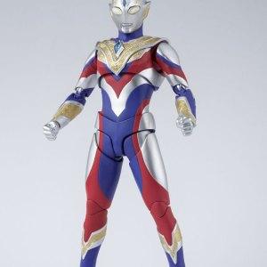 [PREORDER] S.H.Figuarts Ultraman Trigger Multi Type – Bandai Tamashii Nations