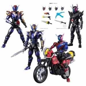 SHODO-X Kamen Rider 12 (Shokugan: Kamen Rider Build Series) So-do (4 inch figure)