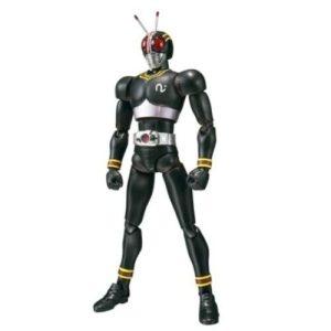 S.H.Figuarts Kamen Masked Rider Black (Ver. 1) – Tamashii Nations Bandai