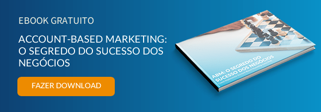 Account-Based Marketing, abm marketing, ABM, account marketing, negócios B2B, marketing b2b, abm marketing