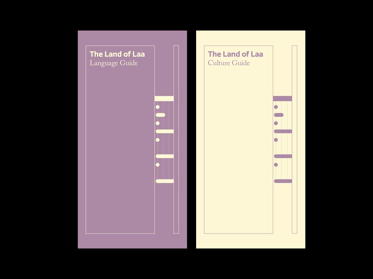 The Land of Laa