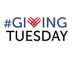 #GivingTuesday -- suport your local community, LIMIT8
