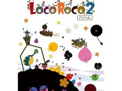 locoroco 2 remastered ps4 cover