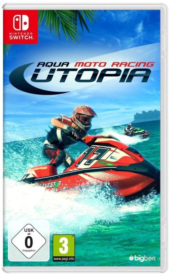 aqua moto racing utopia zordix nintendo switch cover