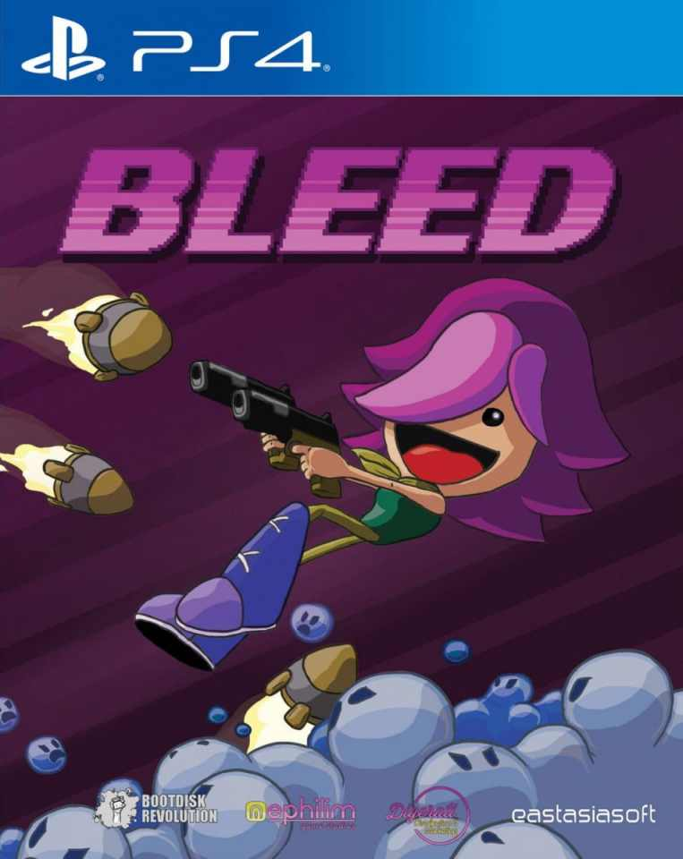 bleed limited edition bundle bleed 2 play-asia.com exclusive ps4 cover