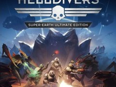 helldivers super earth ultimate edition chinese english subtitles play-asia.com ps4 ps vita cover