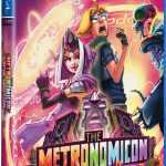 the metronomicon limitedrungames.com ps4 cover