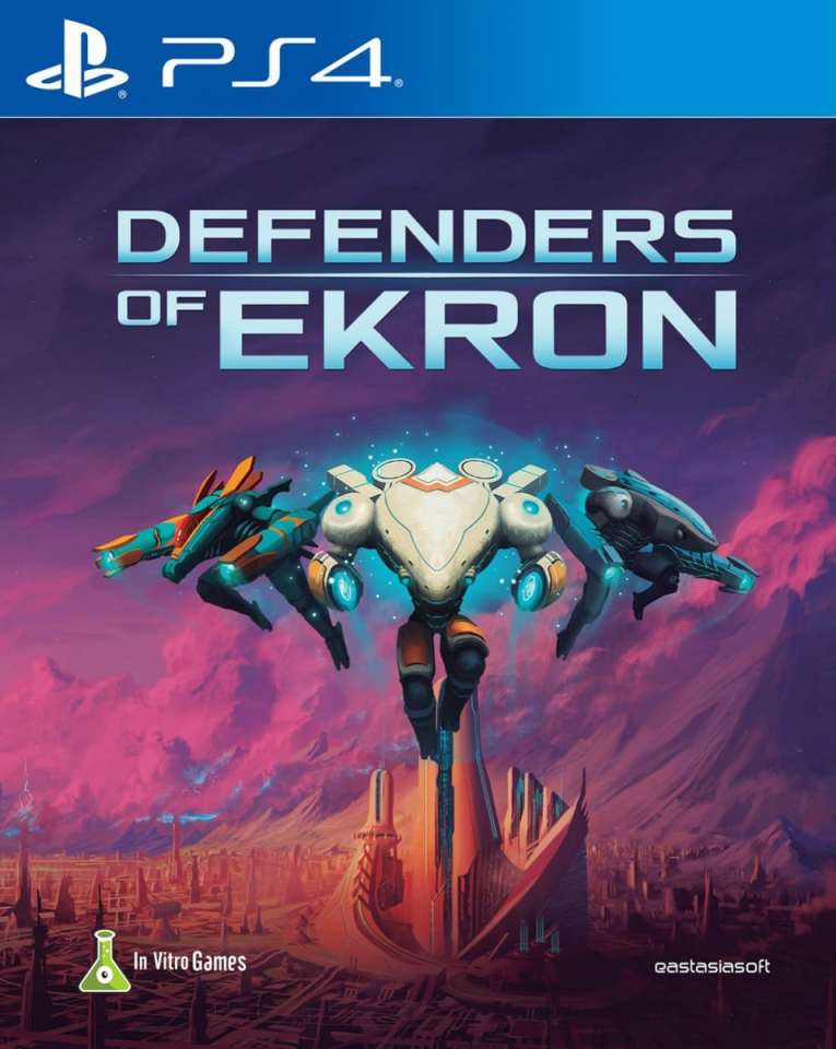 defenders of ekron eastasiasoft play-asia.com ps4 cover
