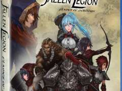 fallen legion flames of rebellion limitedrungames.com ps vita cover