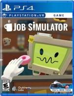job simulator ps4 psvr cover