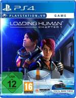 loading human chapter 1 ps4 psvr cover