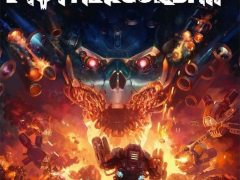 mothergunship sold out grip digital software ps4 cover