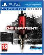 the inpatient ps4 psvr cover