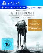 star wars battlefront ultimate edition dice lucasfilm ps4 psvr cover