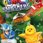 gem smashers markt und technik nintendo switch cover