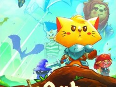 cat quest pqube nintendo switch cover