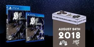 salt & sanctuary lrg e3 2018 announcements ps4 ps vita cover