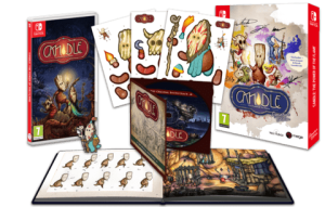 candle signature edition games limitedgamenews.com nintendo switch ps4 cover